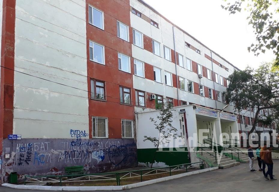 Павлодар облыстық перзентханасы