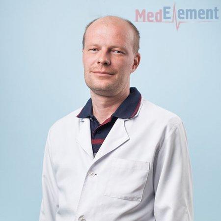 Ульданов Евгений Вадимович