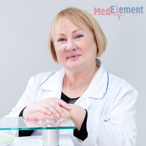 Нургалиева Лариса Кадыровна