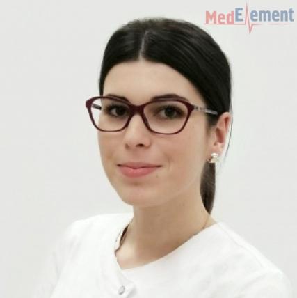Гершевская Александра Константиновна