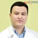 Сактаганов Асылбек Жумашович