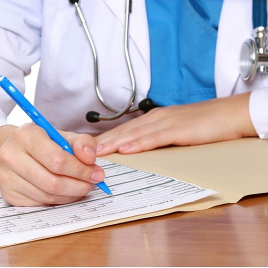 Медицинские справки на английском языке