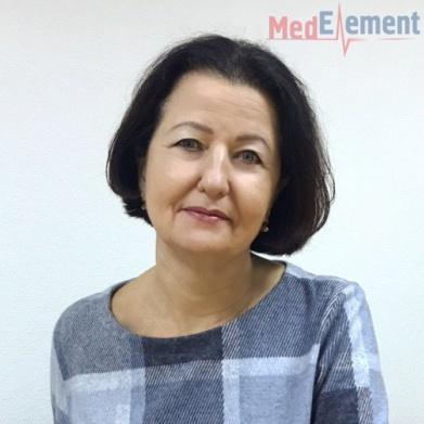 Скотарь Татьяна Борисовна
