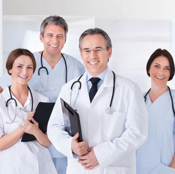Пройди осмотр врачей со скидкой 20%