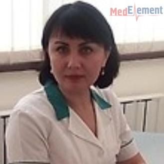 Дергалина Наталья Анатольевна