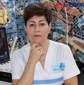 Грицюк Ирина Михайловна