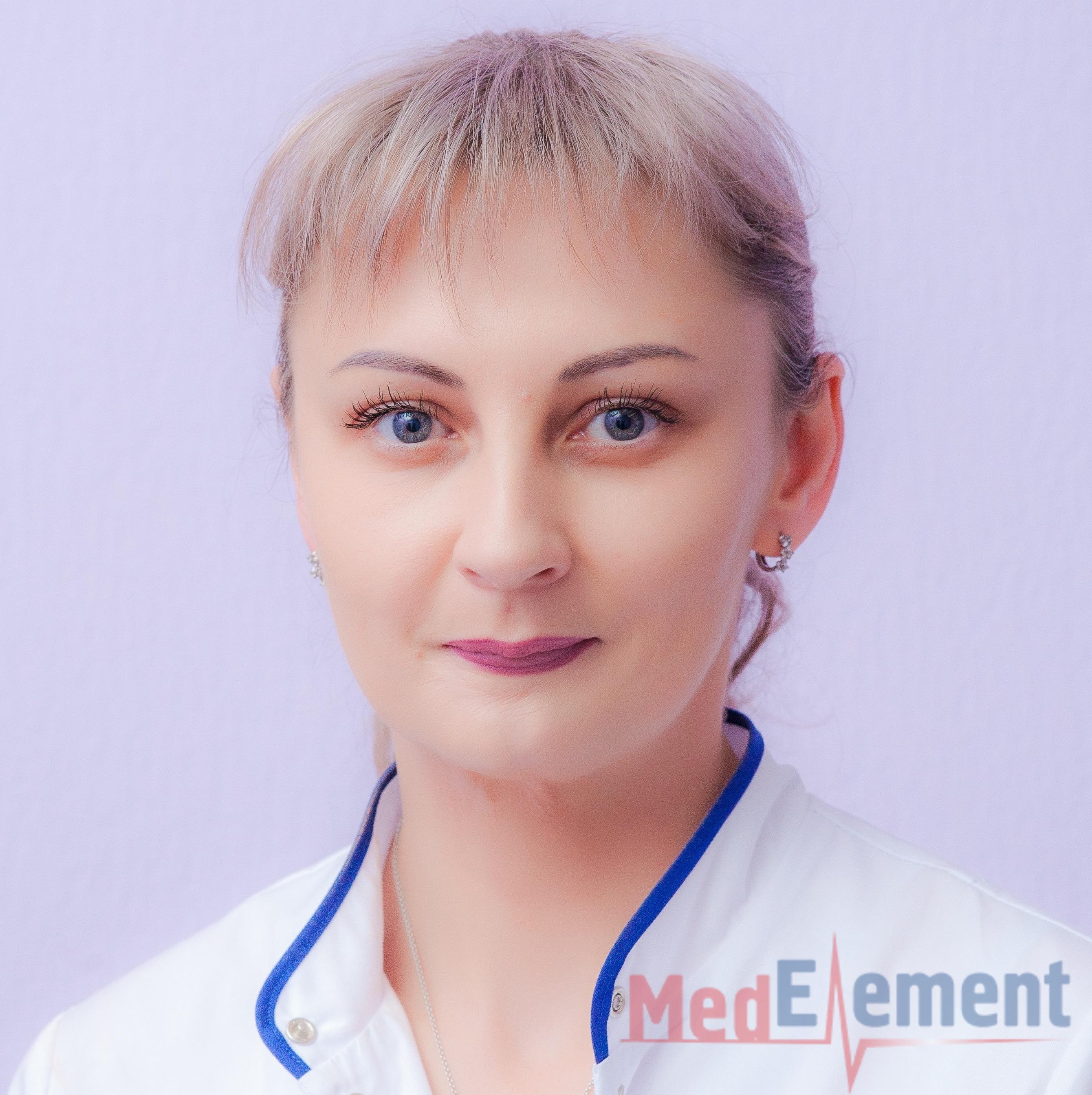 Чернова Лиана Владимировна