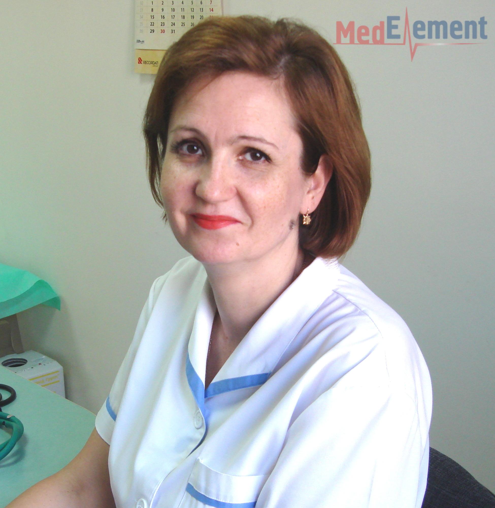 Ермакова Ирина Александровна