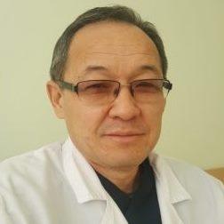 Асабаев Амангельды Шакирович