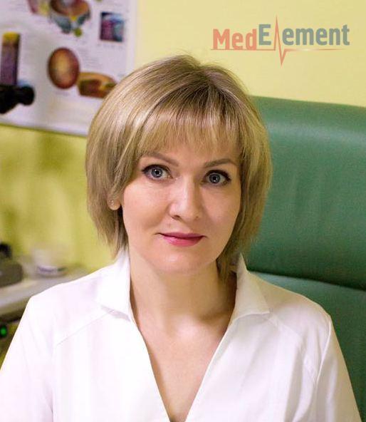 Баймуханова Елена Бахтияровна
