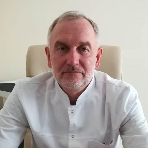 Горнбахер Евгений Евгеньевич