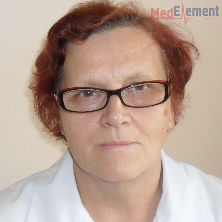 Ткаченко Людмила Васильевна