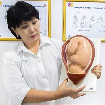Школа подготовки к родам