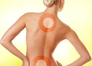 Физиолечение позвоночника и суставов в