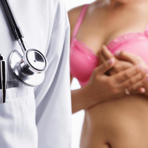 Лечение мастита и лактостаза