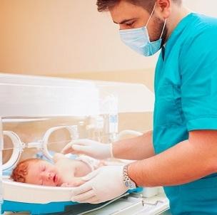 Лечение желтухи у новорожденных - 3000 тг сеанс