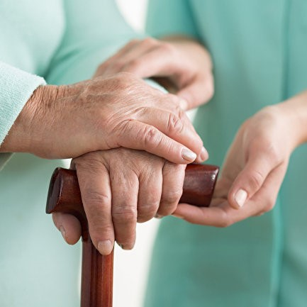 Пансионат для престарелых и тяжелобольных
