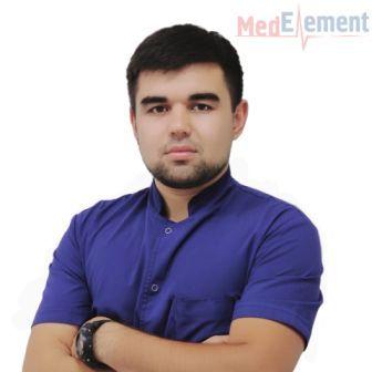 Абдижаббаров Шахзад Шухратбекович