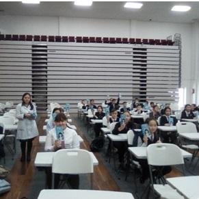 Профилактика ОРВИ в школах