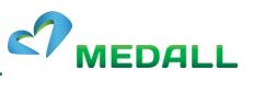 """Многопрофильная клиника """"MEDALL"""""""
