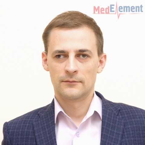 Рыбалко Сергей Александрович