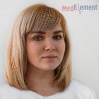Пепеляева Ольга Владимировна