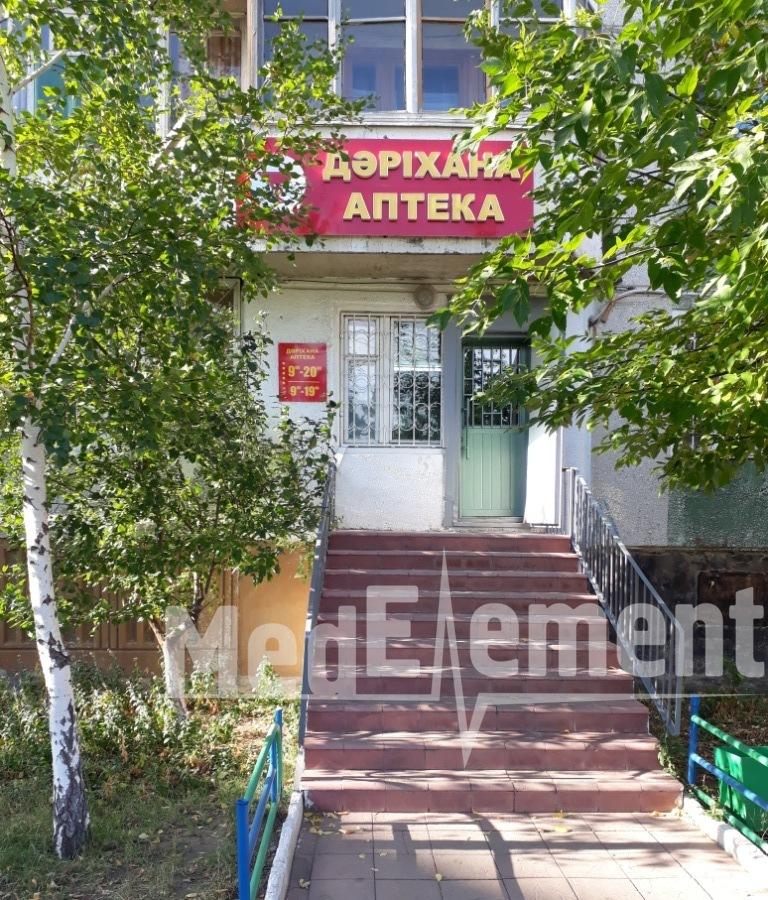 Аптека на Суворова 21