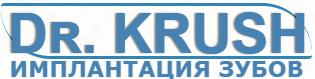 """Международный отдел пациентов стоматологической клиники """"DR. KRUSH"""". Имплантация зубов в Израиле"""