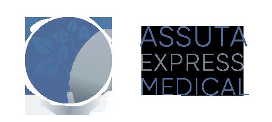"""""""ASSUTA"""" клиникасы. Израил емделу"""