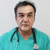 Жусипов Нурлан Айдарович