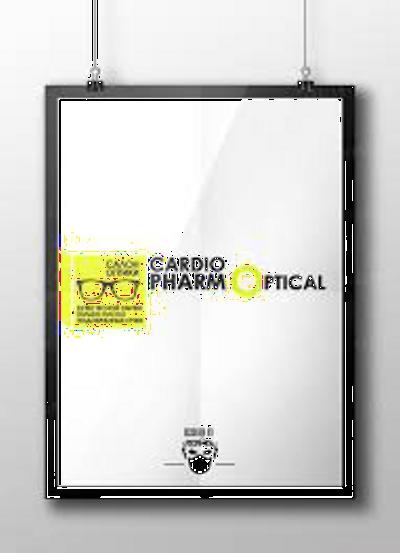 """Оптика """"CARDIO PHARM OPTICAL"""" №2"""