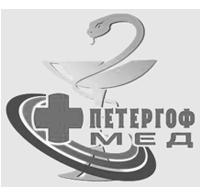 "Медицинский центр ""ПЕТЕРГОФ-МЕД"" на Озерковой"