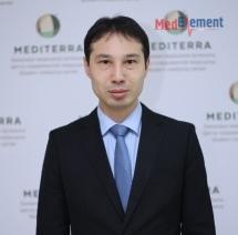 Садыков Нариман Камильевич