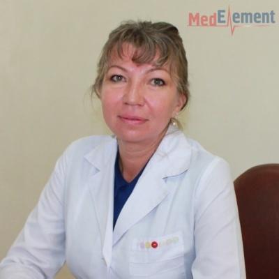 Дорофеева Индира Шафкатовна