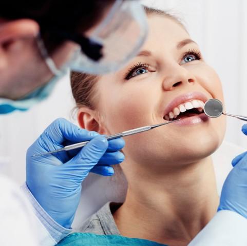 Чистка зубов - 11 500 тг