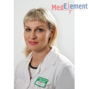 Федореева Марина Валерьевна