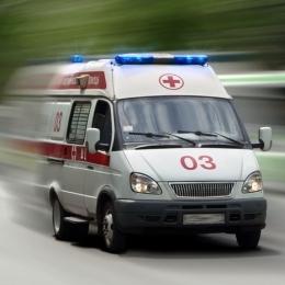 Столичная служба скорой помощи: отчет за 2018