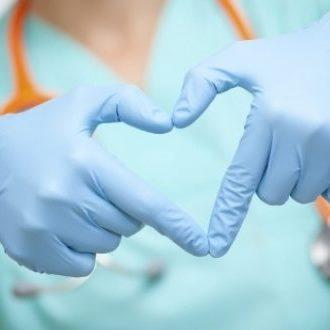 Поздравляем акушерско-гинекологическую службу с Днем медицинского работника