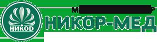 "Медицинский центр ""НИКОР-МЕД"" в Зеленограде"