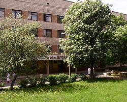20-я городская детская поликлиника