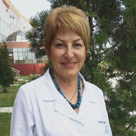 Шиц Елена Кондратьевна