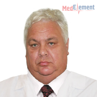 Константинов Дмитрий Михайлович