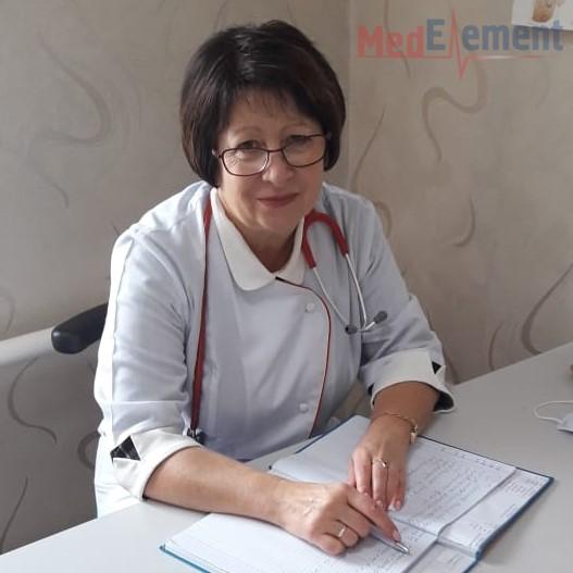 Савостьянова Ольга Николаевна
