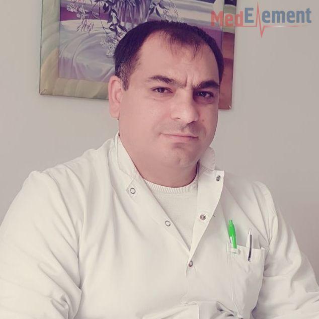 Хасанов Бахтияр Мамедович