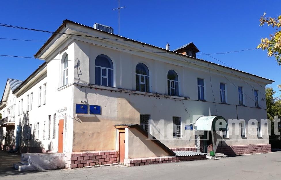 Темиртауская районная больница (инфекционное отделение)