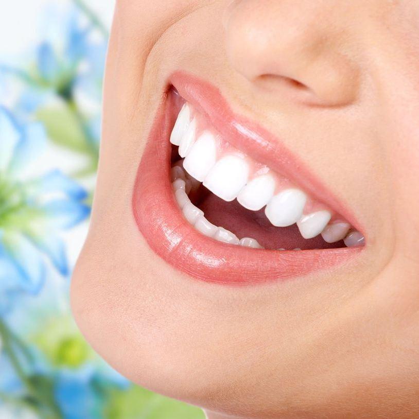 Отбеливание зубов - 20 000 тг