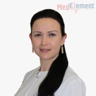 Сидорко Татьяна Николаевна