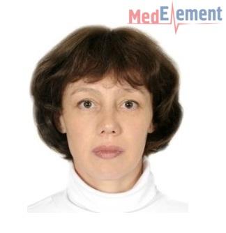 Коновалова Мария Петровна