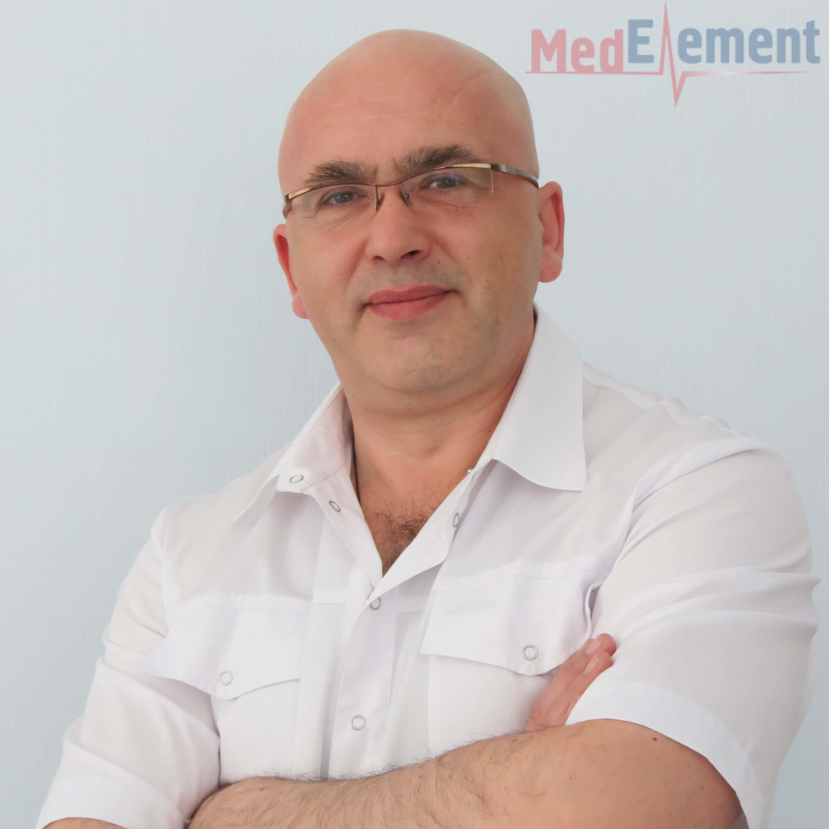 Милованов Николай Николаевич