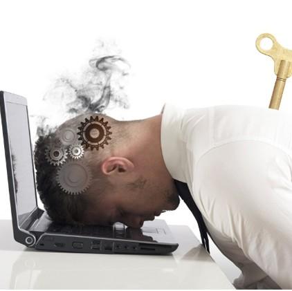Обследование при хронической усталости и головных болях